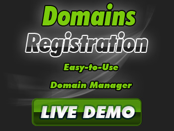 Cut-price domain name service providers